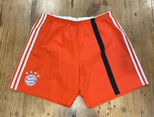 Adidas Bayern Munich 14/15 Third GK Soccer Shorts Men's Large (NWOT)