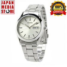 Seiko SPIRIT SCDC083 Elegant Men's Watch STAINLESS STEEL - 100% GENUINE JAPAN