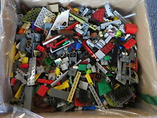 Lego Lot of Building Bricks Technic Star Wars 9 lbs As Is L2 Great Gift! S2 1.83
