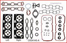 Enginetech CR241HS-A Engine Cylinder Head Gasket Set