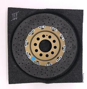 Ferrari 430 Challenge - OEM Rear CCM Brake Rotor - Part # 220676