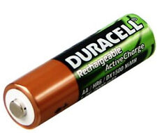 Duracell BUN0052A AA 2.4mAh Batteries