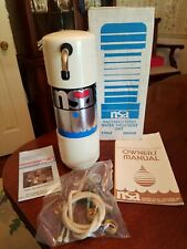NSA Bacteriostatic Water Treatment Unit Model 50C  New Old stock In box