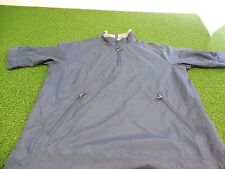 NEW MENS RALPH LAUREN POLO GOLF PULLOVER (BLUE) SIZE MEDIUM