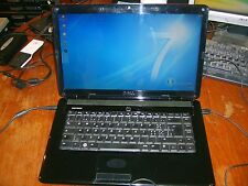 DELL Inspiron 1545 PP41L Intel Pentium T4200 cadencé à 2 GHz Hdd 500 Go Ram 4 Go