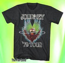 New Journey '79 Tour World Mens Vintage Classic T-Shirt