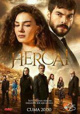 Telenovela Turca Hercai Temporada 1 DVD