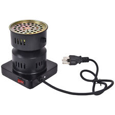 Electric Coal Starter Hookah Shisha Nargila Heater Stove Charcoal Burner BBQ New
