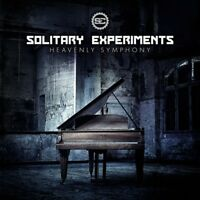 SOLITARY EXPERIMENTS - HEAVENLY SYMPHONY  CD NEU