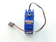 NEW 2.4GHZ REVO 3.3 2056 THROTTLE BRAKE SERVO WATER PROOF