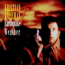 KRISTIAN HOFFMAN Earthquake Weather (CD 1997) RARE USA Import MINT Mumps/No Wave