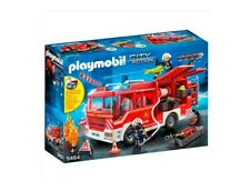 Playmobil City Action Camión de Bomberos - 9464 PLAYMOBIL
