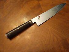 """MIYABI Kaizen Chef's Knife, 5000DP 8"""" Gyutoh  34183-203 VG-10 steel JAPAN"""