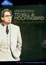 To Kill a Mockingbird DVD - Brand New in Shrink Wrap!