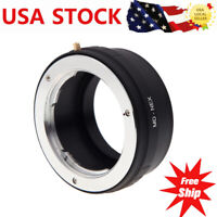 MD-NEX Adapter Ring for Minolta MC/MD Lens to Sony NEX-5 7 F5 5R 6 VG20 E-mount