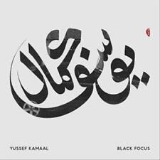 YUSSEF KAMAAL BLACK FOCUS [LP] NEW VINYL RECORD