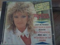 Bonnie Tyler Very best of (1993) [CD]