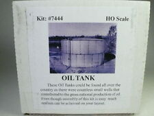 Alexander HO Industrial Oil Tank (KIT Form) 7444 NEW; See PICS
