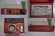 PERCEPTRON PART 911-0062E REV J TRICAM CONTOUR SENSOR