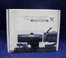 Vortex VMX-3T With Flip Mount 3x Magnifier