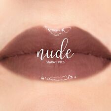 Nude Lipsense, Gorgeous!