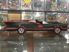 DIAMOND SELECT BATMAN 1966 TV SHOW BATMOBILE BANK NEW