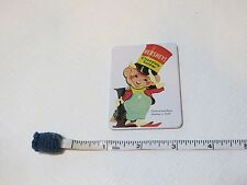 Hershey's chocolate soldier Point of Purchase display C 1935 magnet RARE fridge