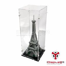Acryl Vitrine für Lego 21019 Eiffelturm - Neu