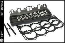 Top End Head Rebuild Gasket Set Composite Rover V8 Engine Range Land Rover RPi