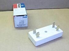 NOS Mopar 1971-1980 Plymouth, Dodge, Chrysler 4 prong ballast resistor 3874767