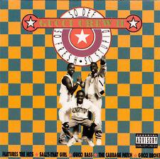 New: Gucci Crew II: So Fresh So Def So Stupid  Audio Cassette