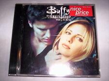 CD B.O SERIE TV BUFFY THE VAMPIRE SLAYER THE ALBUM