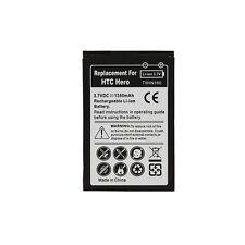 Akku Batterie Accu Battery HTC Hero / G3 / 1350mAh
