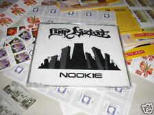 CD Metal Limp Bizkit Nookie 1-T Promo INTERSCOPE