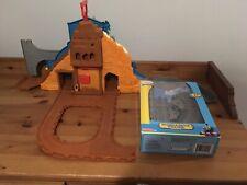 Thomas The Tank Engine & Friends Take Along & Play Roaring Dinosaur Mountain