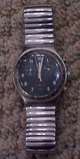 Large Men's Swatch Wristwatch, Irony Model, Swiss Made, 4 Jewels