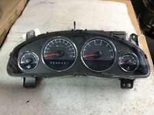 2008 2009 Chevrolet UPLANDER Speedometer Instrument Cluster OEM #504