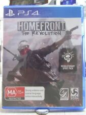 PS4 Game - Homefront The Revolution  147959