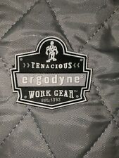 Ergodyne Evaporative Cooling Vest, Gray Size L