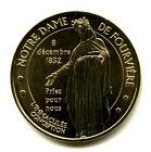 69 LYON Notre-Dame de Fourvière, Immaculée Conception, 2015, Monnaie de Paris
