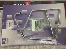 Yamaha vstar saddle bag supports pn mc14032
