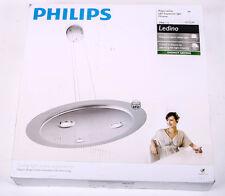 Philips Ledino LED-Pendelleuchte Avance 3-flammig dimmbar 6 W, chrom 378661116 …