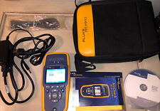 Fluke Networks Aircheck Wifi Tester with Case