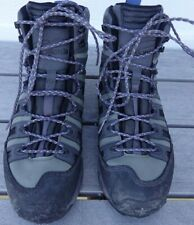 Patagonia Ultralight Sticky Rubber Fishing Wading Boots 12 - Little Used