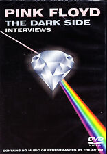 PINK FLOYD the dark side (interviews) DVD NEU OVP/Sealed