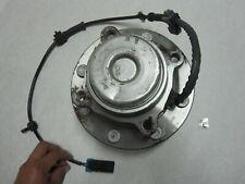 SKF Wheel Bearing and Hub Assembly Front 515059 BTD-1200