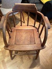 Windosr Stuhl Antik In Amerikanischen Style Made In New York Brooklyn