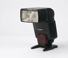 Canon Speedlite Flashgun 550EX