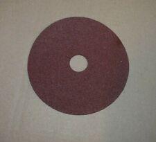 9 Stück KWB CUT-FIX® Fiberschleifscheiben für Metall ø 125mm x 22mm K= 80 (33A)