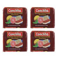 CONCHITA GUAVA PASTE 14.1OZ 4P